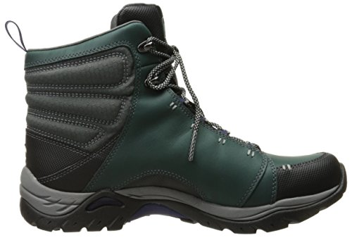 Green Ahnu Women's Montara Muir Waterproof Boot UnpSXwpq