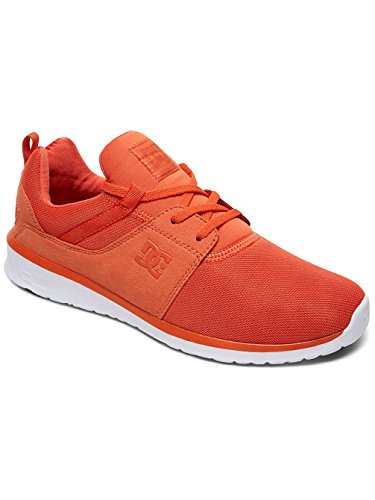 DC M Shoes Rust Uomo Heathrow Sneakers drrwE6