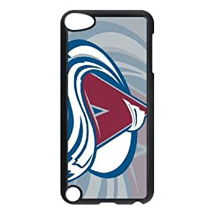 Sports colorado avalanche iPod Touch 5 Case Black 91INA91608437
