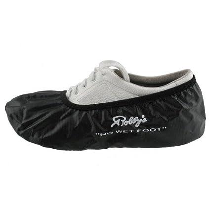 Robby's No Wet Foot - Funda de calzado de bolos Robby's