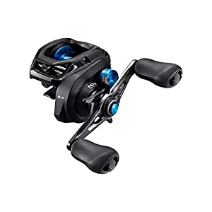 Shimano SLX Low Profile Baitcasting Fish...