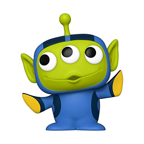 Pop! Disney Pixar Toy Story - Alien as Dory