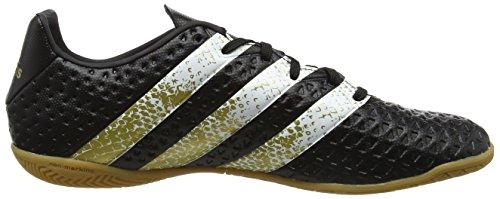 Ace 16 Dormet Pour Adidas Chaussures 4 Noir negbas De Foot Ftwbla Homme In dTwqW1xp