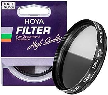 0.6 Filter Hoya 52mm Neutral Density NDX4