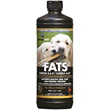 BioFATS Omega 3-6-9 Fatty Acid for Dogs and Cats 946 ml Liquid