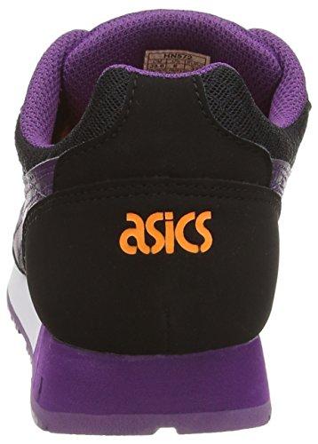 76ebd63e3 Bajas black 9033 Mujer Para Asics Curreo Negro purple Zapatillas qn7z7Ex6