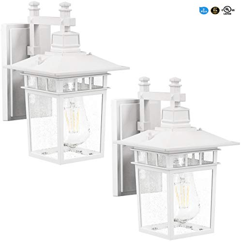 100W Outdoor Wall Lights in US - 6