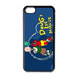 Doug'S 1St Movie iPhone 5c Cell Phone Case Black Decoration pjz003-3732144