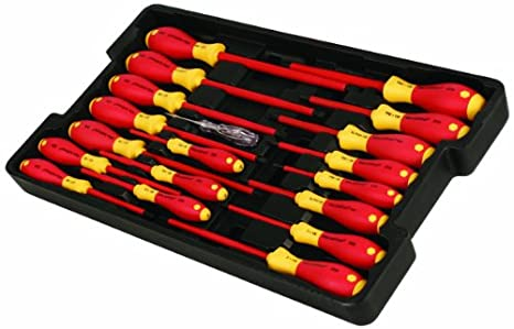 wiha screwdriver set