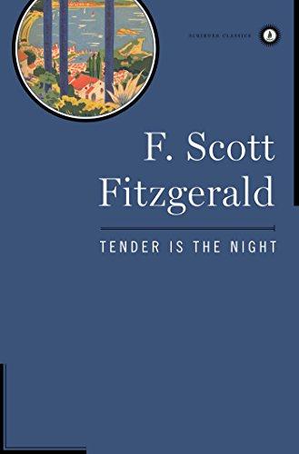 Tender Is the Night (F Scott Fitzgerald Best Novels)