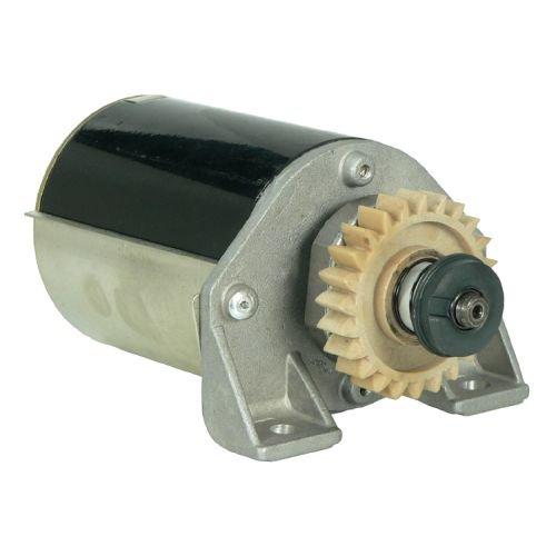 DB Electrical SBS0034 Starter For Briggs Intek 5-7Hp Horizontal Shaft 694504 - 6 Hp Intek Briggs Engine