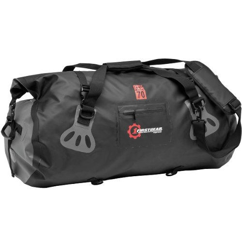 Firstgear Torrent Waterproof Duffel Bag 70L USA-FG-003-70 ()