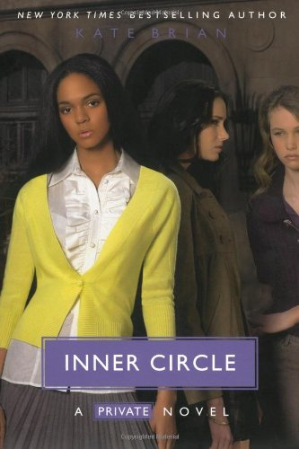 Inner Circle: A Private Novel (Private #5)