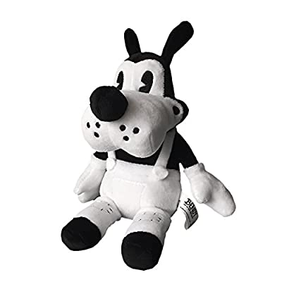 Bendy and the Ink Machine Boris the Wolf Beanie Plush