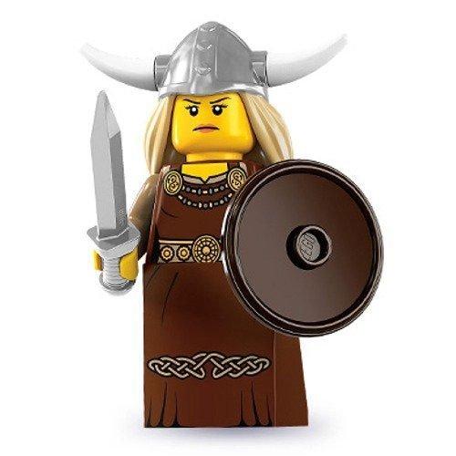Roblox Viking Hat Free Roblox Knife Lego Minifigures Series 7 Viking Woman Buy Online In Cape Verde At Desertcart