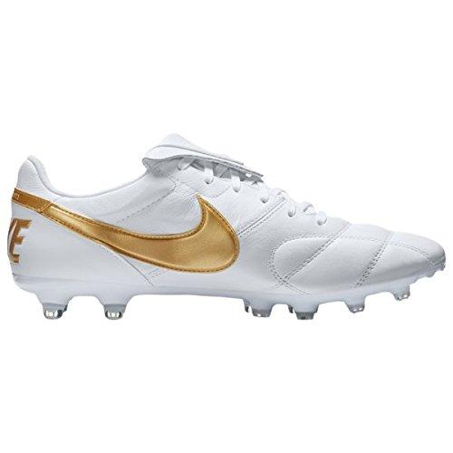 (ナイキ) Nike The Premier II FG メンズ サッカーシューズ [並行輸入品] B07D6MNCFK サイズ 25cm (US 7)