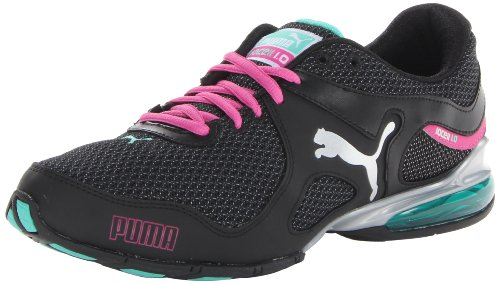4fef060a5dfb PUMA Women s Cell Riaze Cross-Training Shoe