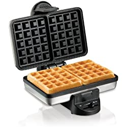 Project Eve Moms Best Belgian-Style Waffle Makers