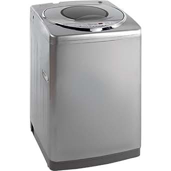 "Avanti 21"" Portable Washing Machine - Platinum"