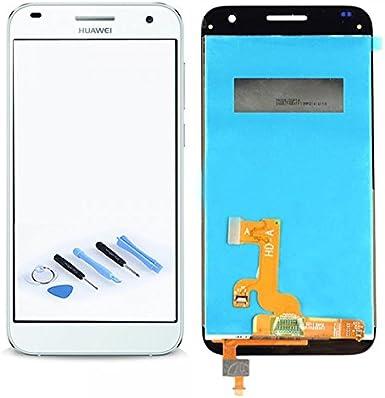 Pantalla LCD Unidad Completa para Huawei Ascend G7 Reparación De ...