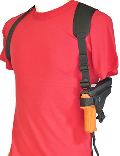 Shoulder Holster for Ruger LCP & LCP II without laser Right Hand