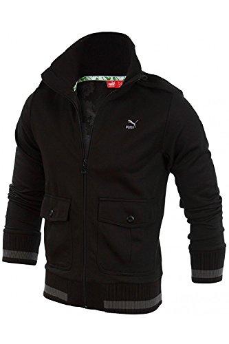 Puma Kozyndan Edition Track Top Jacke Black
