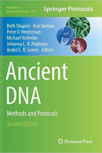 Methods and Protocols Ancient DNA