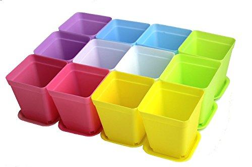 24 plastic pot - 3