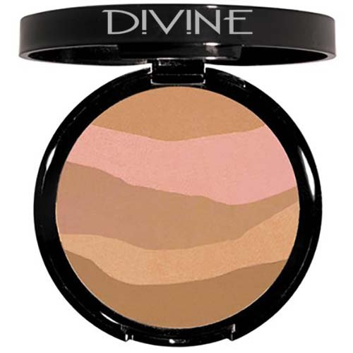 2 Faced Bronzer - 9