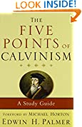 #5: The Five Points of Calvinism: A Study Guide