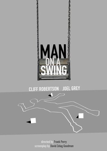Man on a Swing / - Robertson On Stores