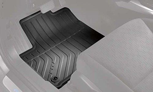 Honda Genuine Parts 08P13-T5A-111 All All Season Floor Mat (Genuine Honda 08p13 T5a 110 Floor Mat)