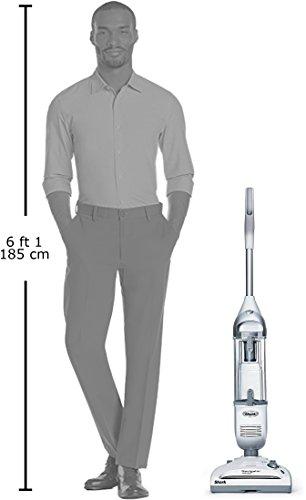 Shark Navigator Freestyle Cordless Stick Vacuum, White (SV1106)