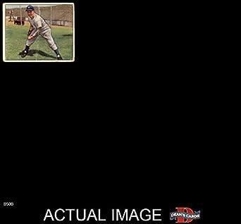 f422731a292a2 1950 Bowman   12 Joe Page New York Yankees (Baseball Card) Dean s Cards 1