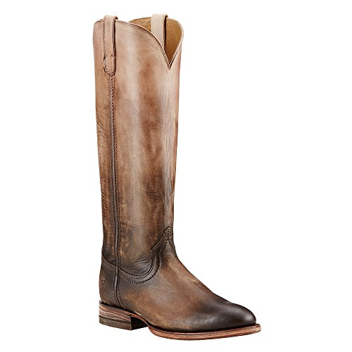 Ariat Womens Ombre Roper New West Ombre Chocolate