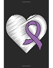 Epilepsy Awareness: Epilepsy Journal Notebook (6x9), Epilepsy Books, Epilepsy Gifts, Epilepsy Planner