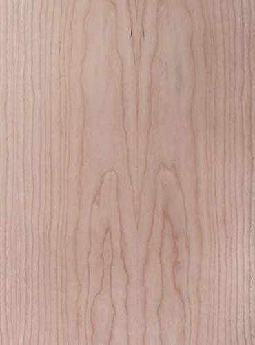Cabinet Doors 'N' More 12'' X 30'' Unfinished Cherry Kitchen Cabinet Wall End Panel by Cabinet Doors 'N' More