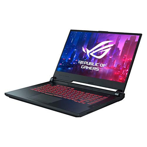 2020 NexiGo Upgrade ROG Strix G 15.6 Inch FHD 1080P Gaming Laptop| Intel 6-Core i7-9750H up to 4.5GHz| GTX 1650 4GB| 32GB RAM| 1TB SSD (Boot) + 1TB HDD| Backlit KB| WiFi| Windows 10