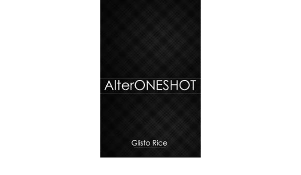 AlterOneshot on Apple Books