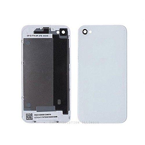 iphone 4s back replacement cover - 4