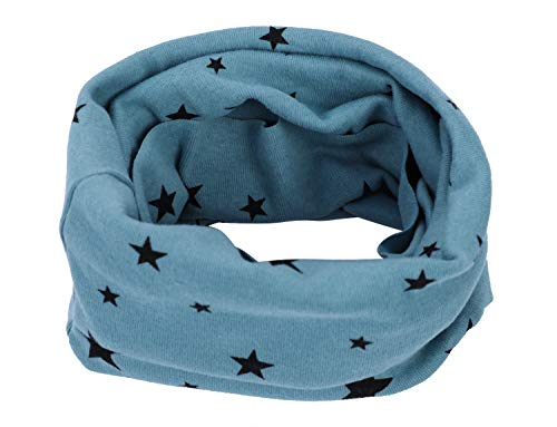 - Toddler Baby Warm Scarf Neckwarmer Winter Soft Windproof Cotton Scarves Shawl