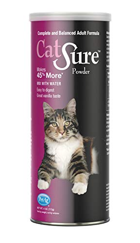 PetAg Catsure Powder, 4 oz