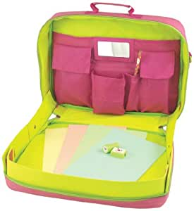Kids Preferred Traykit, Polka Dot (Discontinued by Manufacturer)