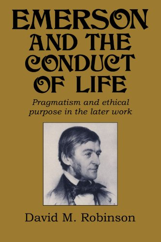 emerson the conduct of life - 9