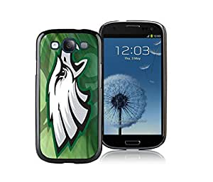 Infinity Love Galaxy Samsung Galaxy S3 I9300 Case White Cover 1