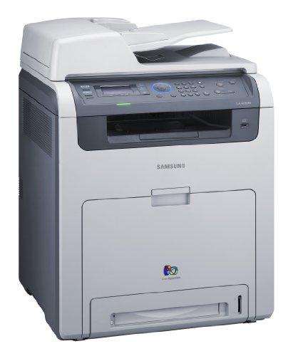 Samsung CLX-6220FX/SEE MFP PCL6 Mac
