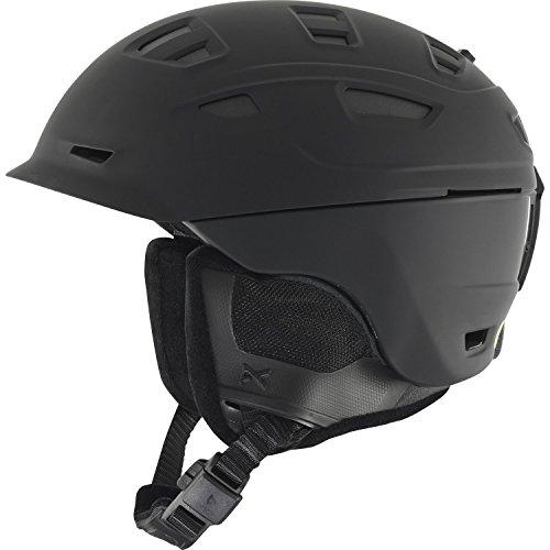 Anon 172471 Men's Prime Helmet, Black - M