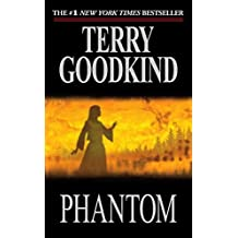 Phantom (Sword of Truth Book 10)