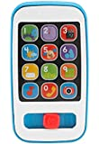 Fisher-Price Smart Phone, Blue