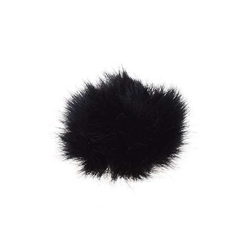BCP Furry Outdoor Microphone Windscreen Muff for Most Small - Micover Windscreen